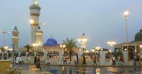 Touba observe le ramadan à partir de vendredi