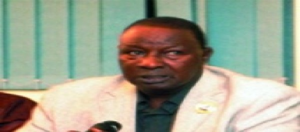 Abdoulaye Faye, président de la commission de discipline du Pds : « Ceux qui ne déféreront pas à la convocation de la commission n'ont qu'à prendre leurs responsabilités »