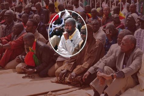 """Affaire Mamadou Diop - Le frère du défunt crie à l'injustice : """"L'Etat veut installer le dossier dans le registre de l'impunité durable"""""""