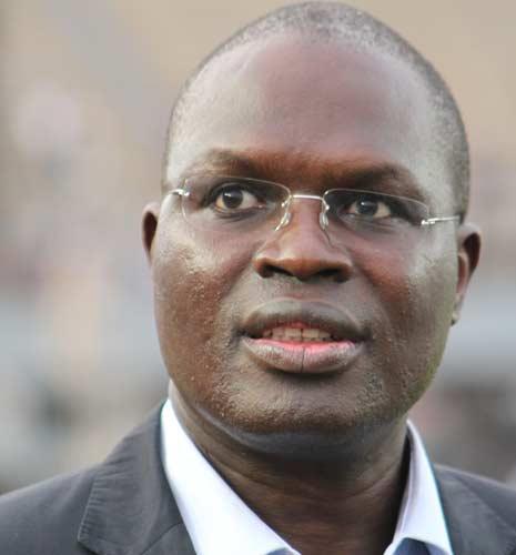 Emprunt obligataire et déguerpissement des marchands ambulants : Le Ps réaffirme son soutien à Khalifa Sall et Alioune Ndoye