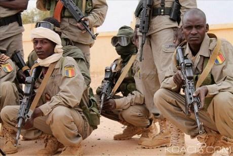 Nigeria : l'armée tchadienne lance des représailles contre Boko Haram