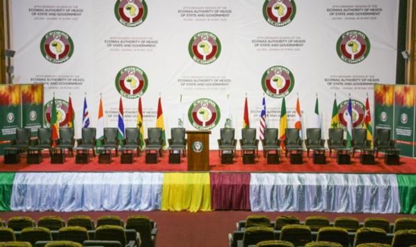 Tarif extérieur commun de la Cedeao : Un marché de plus de 300 millions de consommateurs s'ouvre aux entreprises sénégalaises