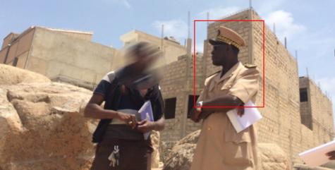 Enquêtes à la Cité TOBAGO : Précipitations et contrevérités d'un empressement orienté du Gouverneur de la région de Dakar.