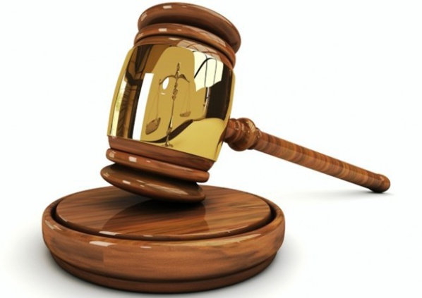 Reconnus coupables de diffamation, El Hadji Ndiaye et Pape Alé Niang de la 2Stv condamnés à un mois avec sursis