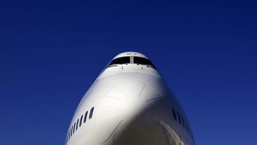Un passager clandestin tué en tombant d'un avion au-dessus de Londres