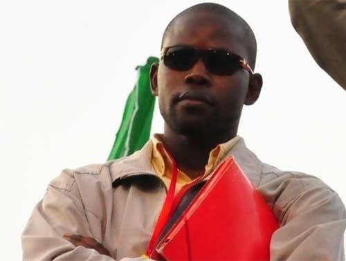 Le père de feu Mamadou Diop sur le renvoi du procès : « Tout cela me fait tiquer… Je suis vraiment déçu »