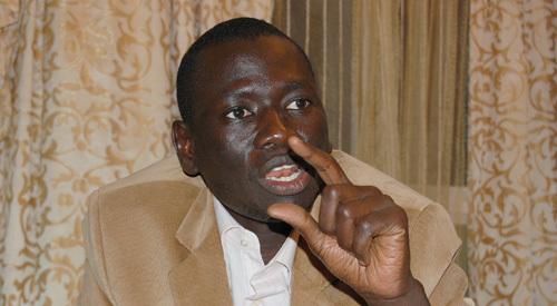 Affaire Domitexka : Serigne Mboup débouté