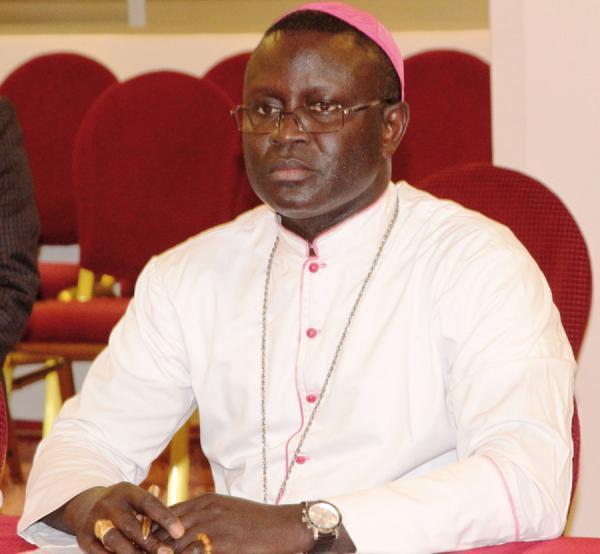 Ramadan : L'évêque de Thiès, Monseigneur André Guèye, adresse un message de solidarité à toute la communauté musulmane