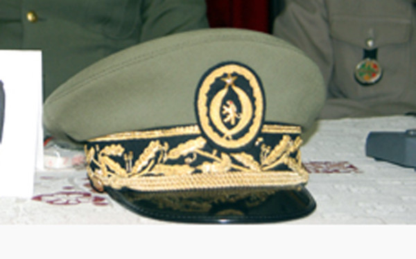 Plage du Magic-Land: Un commandant des Douanes arrêté avec de  la cocaïne et du chanvre indien