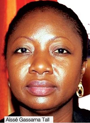 Les dessous du limogeage de Mme Aiché Gassama Tall: Vers une pénurie de cartes d'identité et de cartes d'électeurs
