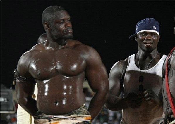 Tyson s'entraîne tous les jours…Il prépare un come back d'enfer