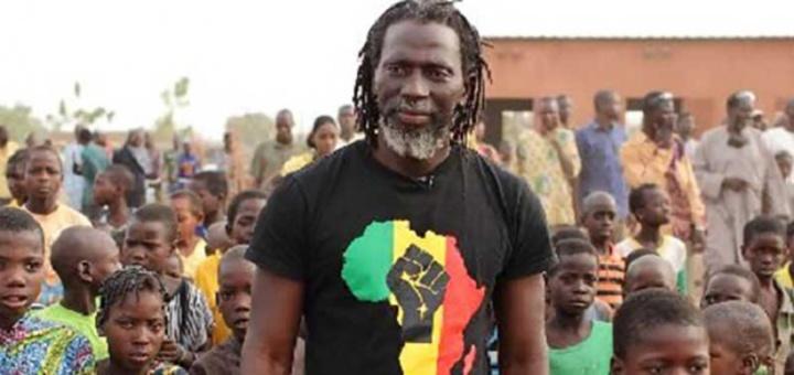 Tiken Jah Fakoly refoulé à Kinshasa pour fraude fiscale
