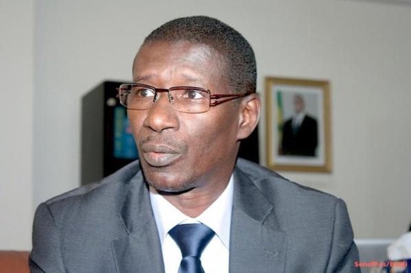 """Université Virtuelle du Sénégal, Mary Teuw Niane : """"Les étudiants de l'Uvs sont mieux encadrés que ceux qui sont dans les universités physiques"""""""