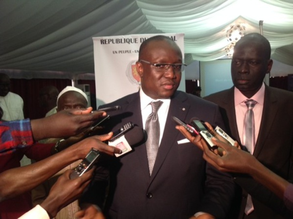 Nomination de Mouhamadou  Makhtar Cissé à la direction de la Senelec : Un cas d'école d'humilité !
