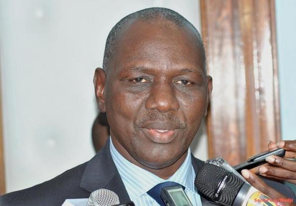 Mouhamadou Makhtar Cissé aux commandes de la Senelec : Une sanction ?
