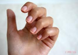 La forme de vos ongles révèle votre personnalité ! Et vous, c'est quoi la vôtre ?