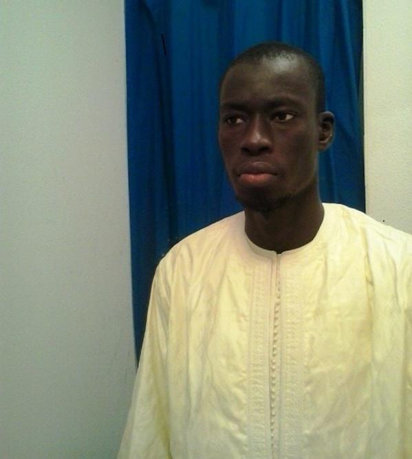 Khadim-Abass  Mbacké