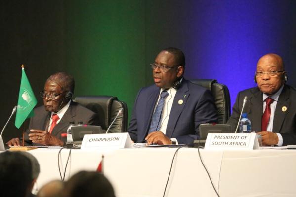 Réduction du mandat présidentiel : Le passage au quinquennat constituera la marque d'une rupture définitive