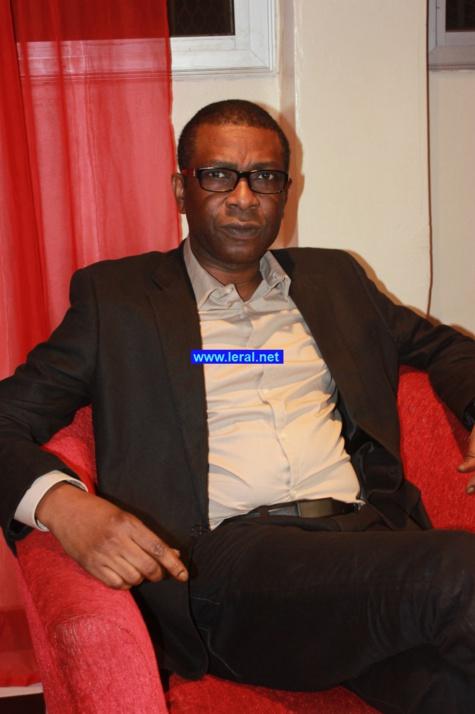 Anniversaire de Xalam: Youssou Ndour dans les coulisses de Sorano
