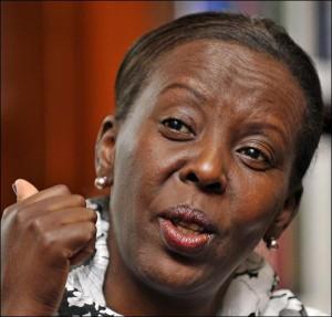 Colère à Kigali après l'arrestation du chef du renseignement rwandais