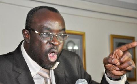''Honorable'' Député Moustapha Cissé Lô accuse la Police nationale de vandale