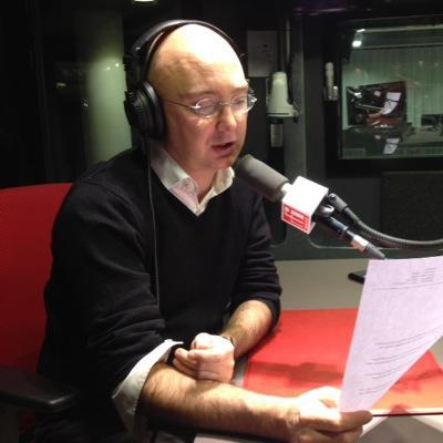 Le Tchad expulse Laurent Correau, journaliste de RFI