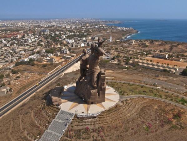"""Standard & Poor's confirme la note """"B+/B"""" du Sénégal avec perspective stable"""