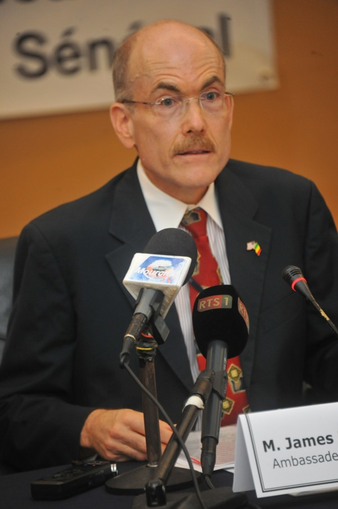 L'ambassadeur des Etats-Unis à Dakar répond à Abdoulaye Baldé