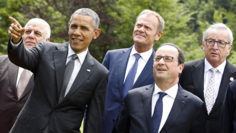 La Maison Blanche jure n'avoir pas espionné Hollande