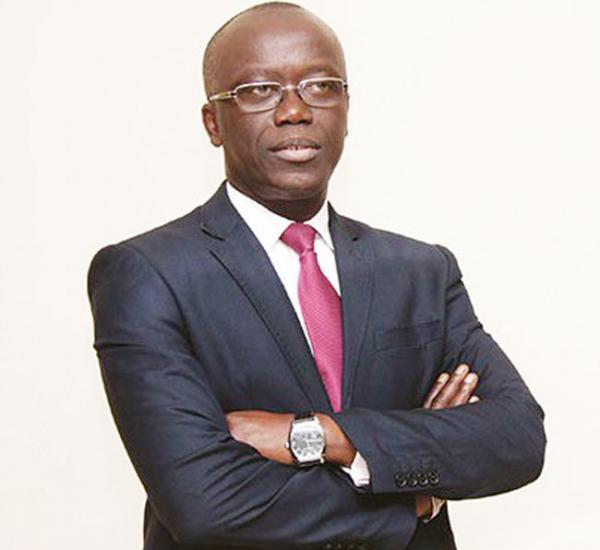 Vidéo – Mamadou Camara, Directeur national de la BCEAO sur l'affaire Thione Seck