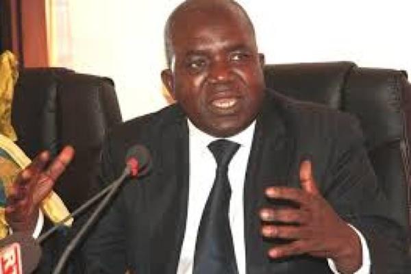 Oumar Sarr insiste sur la fraude électorale : « Les responsables et militants du Pds ont débusqué les fraudeurs et démantelé le réseau »