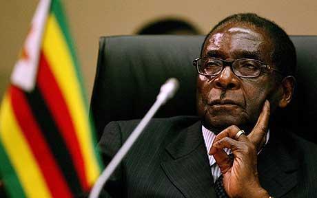 Zimbabwe : Robert Mugabe peine à payer ses diplomates