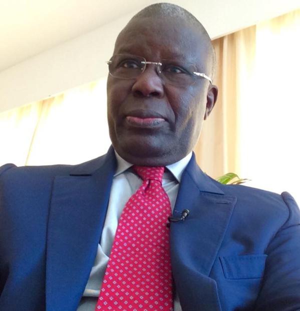 "Babacar Gaye à Ismaïla Madior Fall: ""Professeur vous mentez!"""
