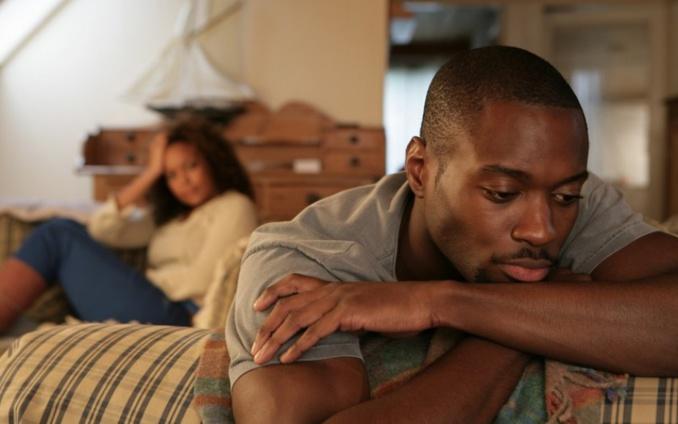 « Je ne ressens plus l'envie d'embrasser ma femme, de la serrer dans mes bras, de lui faire l'amour »