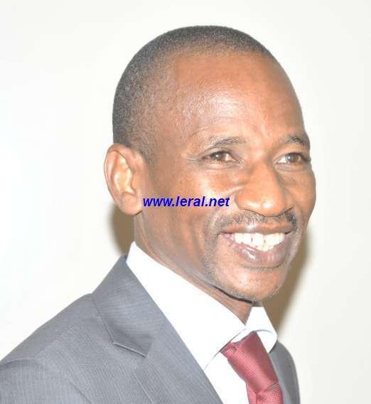 RTS : Racine Talla vire la journaliste Ndèye Ndella Diouf