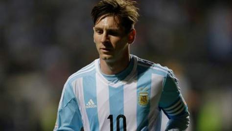 """Amicale Irlande-Argentine en 2010 : """"Chaque joueur a reçu 10.000 dollars pour ne pas blesser Messi"""""""