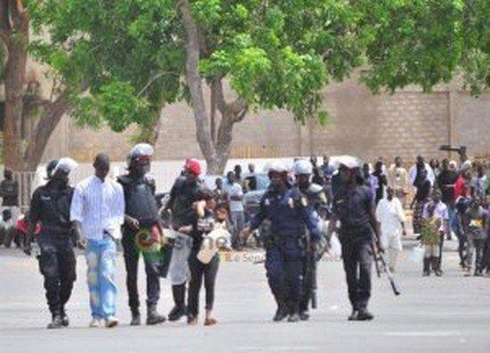 Bagarre entre Thiantacounes : Les affrontements ne se seraient pas déroulés au domicile de Cheikh Béthio Thioune