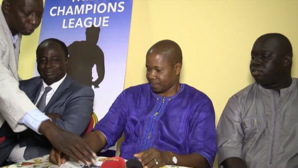 Vidéo - Thiès Champions League: El Malick Seck veut moderniser les navétanes à Thiès