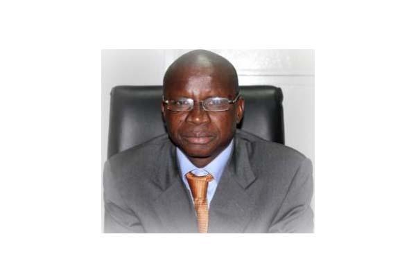 Alexandre Ngom, un polytechnicien à la tête de l'Urbanisme1