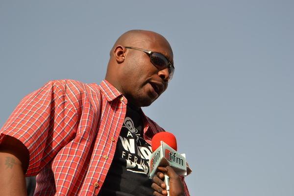 """Barthélémy Dias : """"Je porte plainte contre Bougane Guèye Dany pour blanchiment d'argent…"""""""