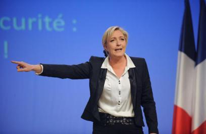 Marine Le Pen : Africains « Vous n'êtes pas les bienvenus « On ne peut plus vous accueillir »