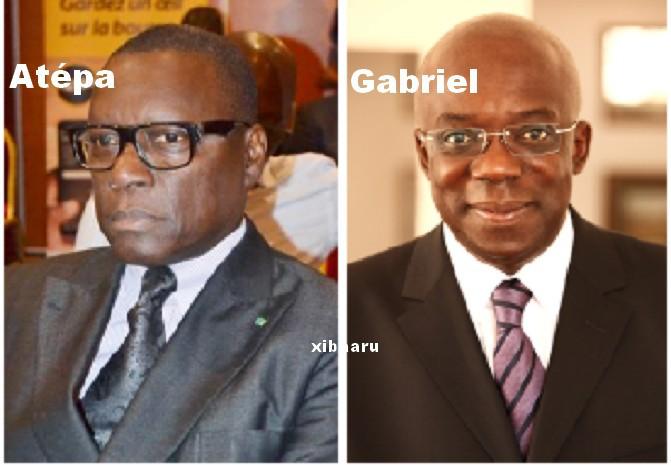 Pierre Goudiaby Atépa remplace Gabriel Fal à la BRVM…Il devient le PCA de la puissante bourse des valeurs
