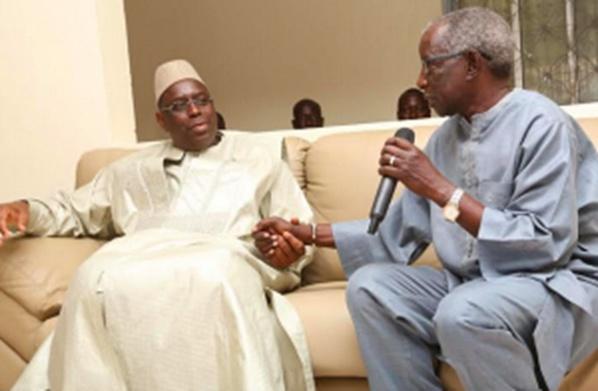 Becaye Diop rejoint l'Apr et prévient Macky Sall « Je serai votre premier adversaire si... »