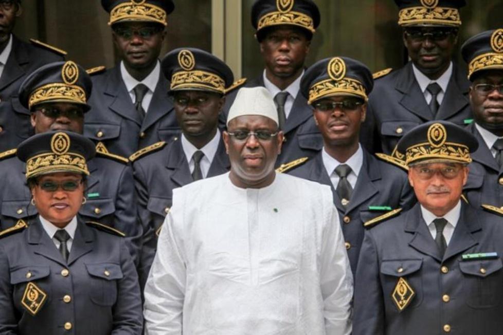 Exclusif ! Voici le Rapport 2015 de l'IGE (Sénégal)