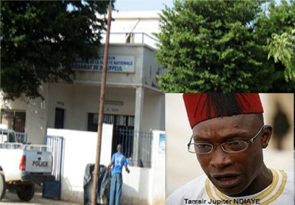 Arrestation de Tamsir Jupiter Ndiaye : Tristesse et désarroi chez les proches du chroniqueur