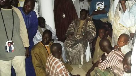 Ouakam : 6 des 7 talibés de Cheikh Béthio Thioune relâchés