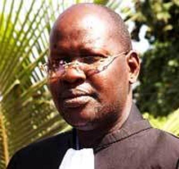 Arrestation de Tamsir Jupiter Ndiaye : Me Khassimou Touré ne compte pas défendre l'ancien chroniqueur