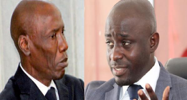 """Examen de la proposition de loi sur le règlement intérieur de l'Assemblée : Thierno Bocoum """"empêche"""" Oumar Sarr de prendre la parole, ce dernier boude la séance"""
