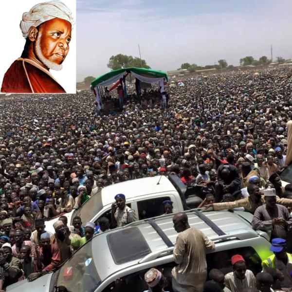 Nigeria : Des Talibés Baye condamnés à mort pour blasphème
