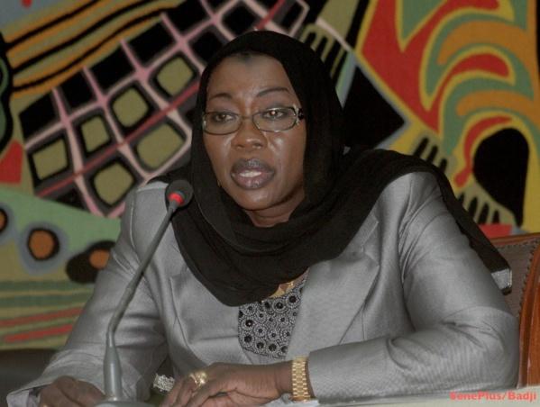 Déclaration de patrimoine : Nafy Ngom Keita refile la patate chaude à Macky Sall